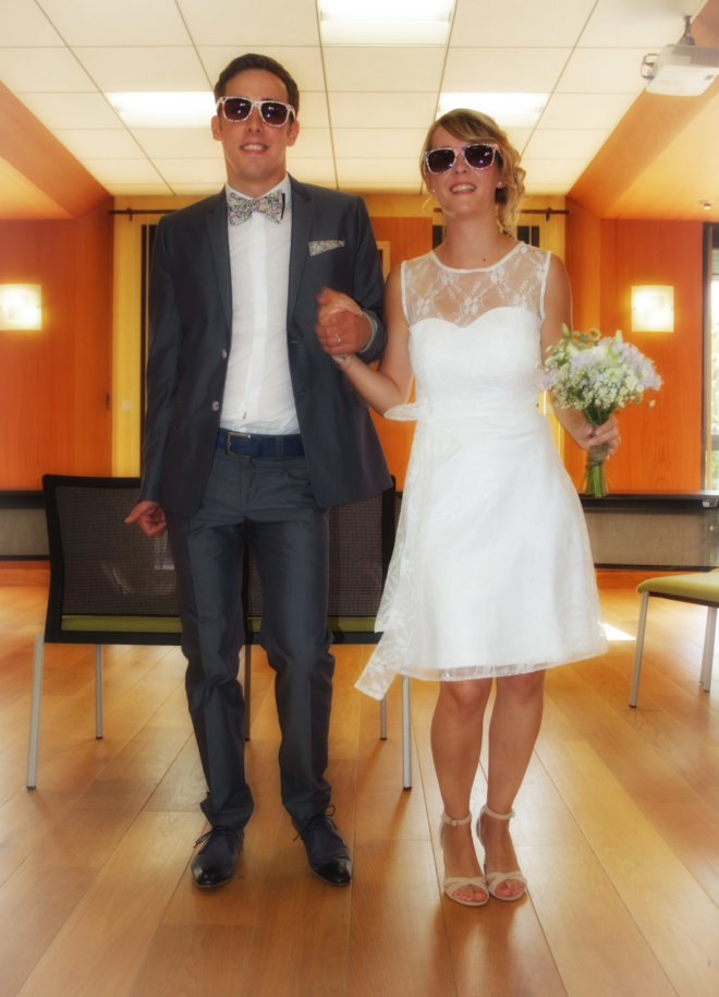 10 MARIAGE REPORTAGE JOUR J
