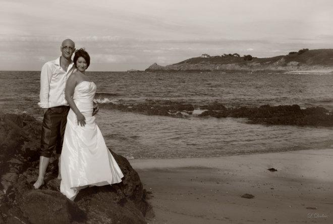 11 MARIAGE PORTRAITS COUPLE