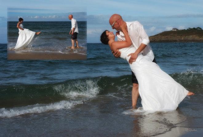 12 MARIAGE PORTRAITS COUPLE