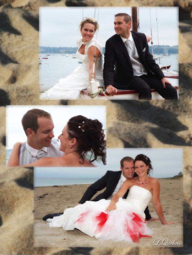 13 MARIAGE PORTRAITS COUPLE