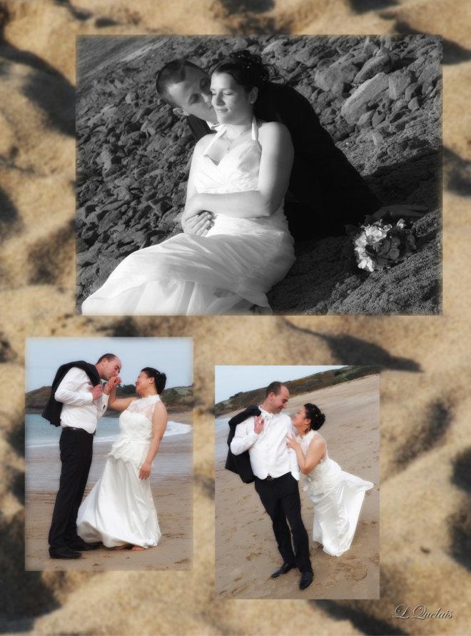 14 MARIAGE PORTRAITS COUPLE