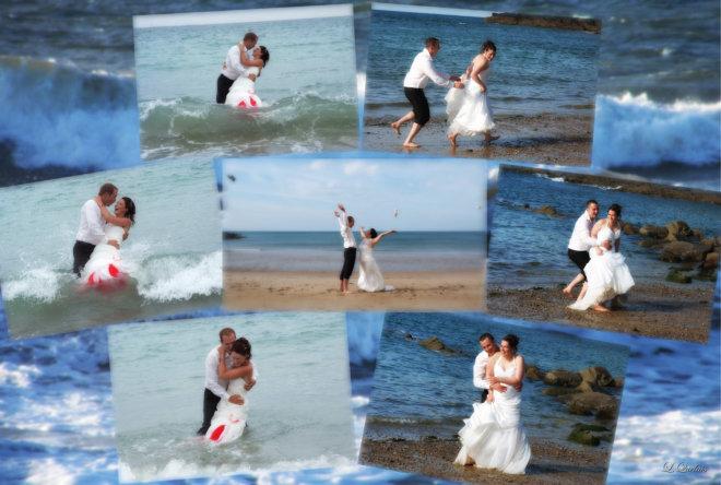15 MARIAGE PORTRAITS COUPLE