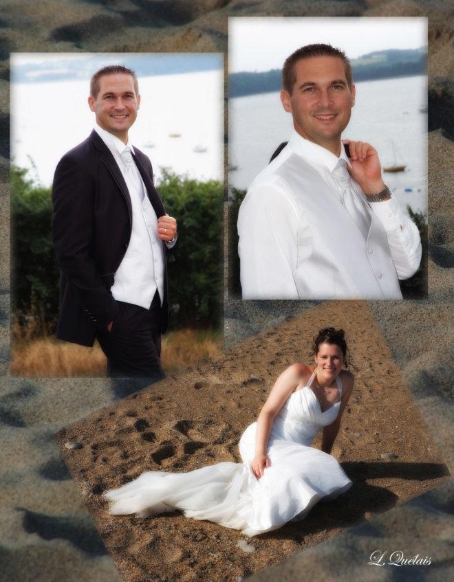 16 MARIAGE PORTRAITS COUPLE