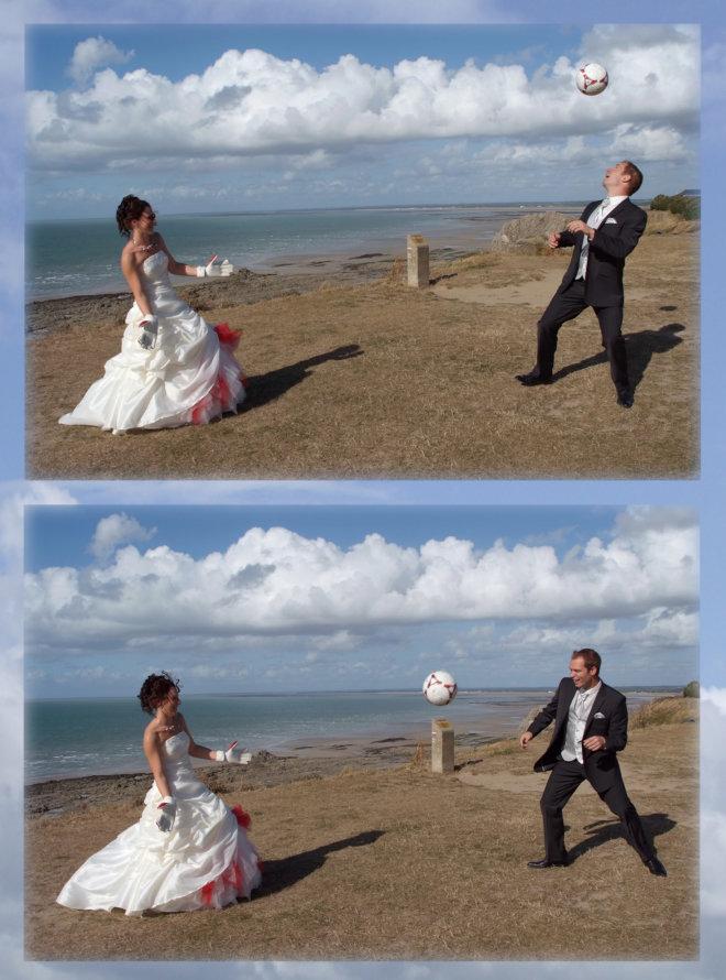 20 MARIAGE PORTRAITS COUPLE