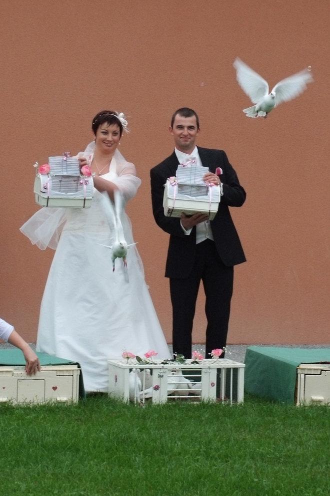 29 MARIAGE REPORTAGE JOUR J
