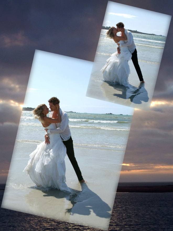 30 MARIAGE PORTRAITS COUPLE
