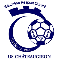 LOGO US FOOT CHATEAUGIRON 200x200